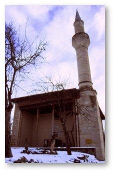 Mahmut Bey Cami
