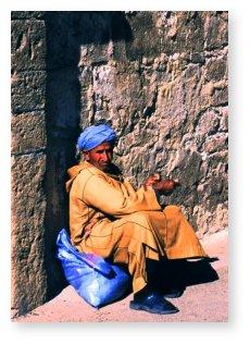 Essaouria, Fas