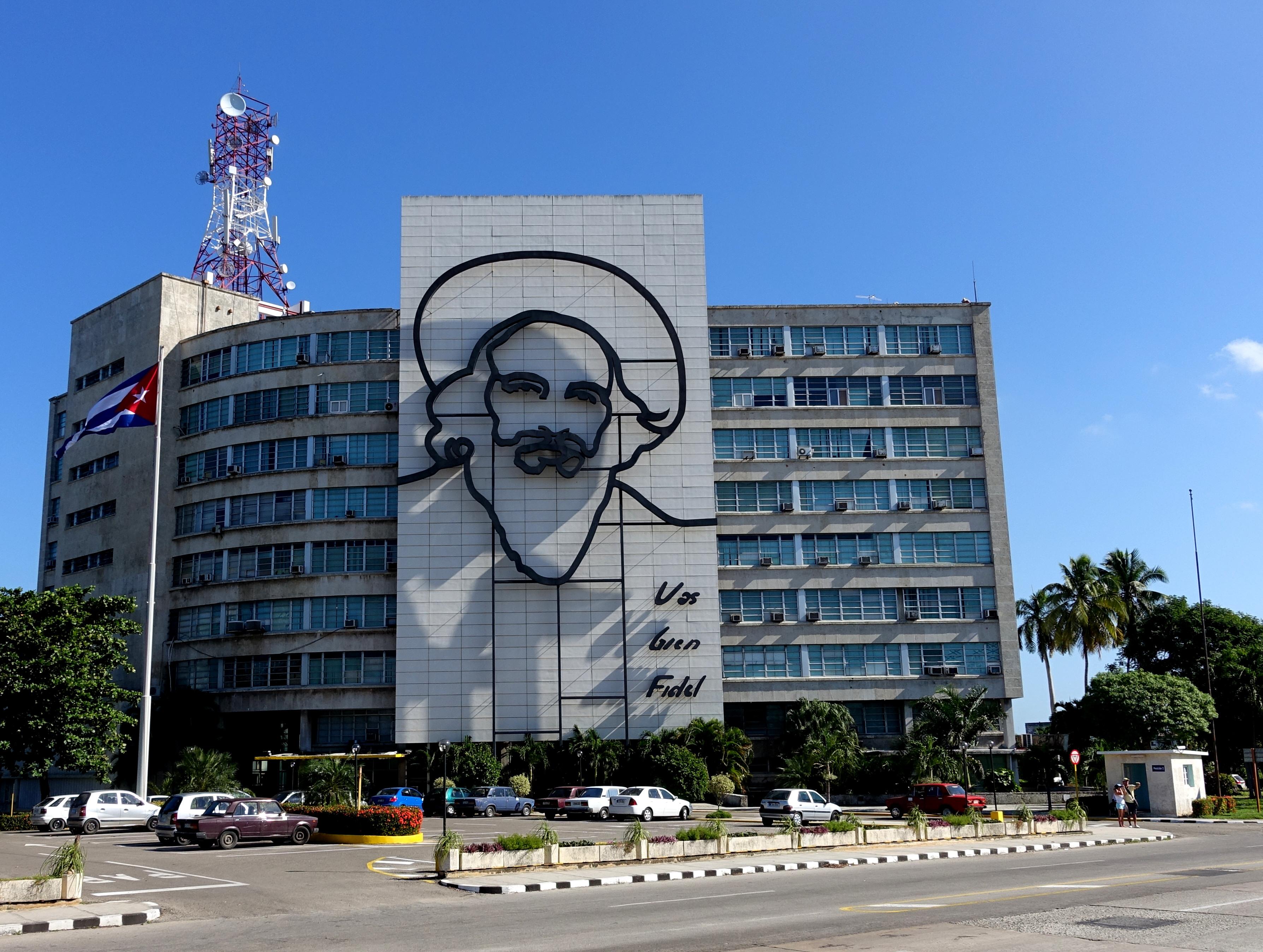 Devrim Meydanı