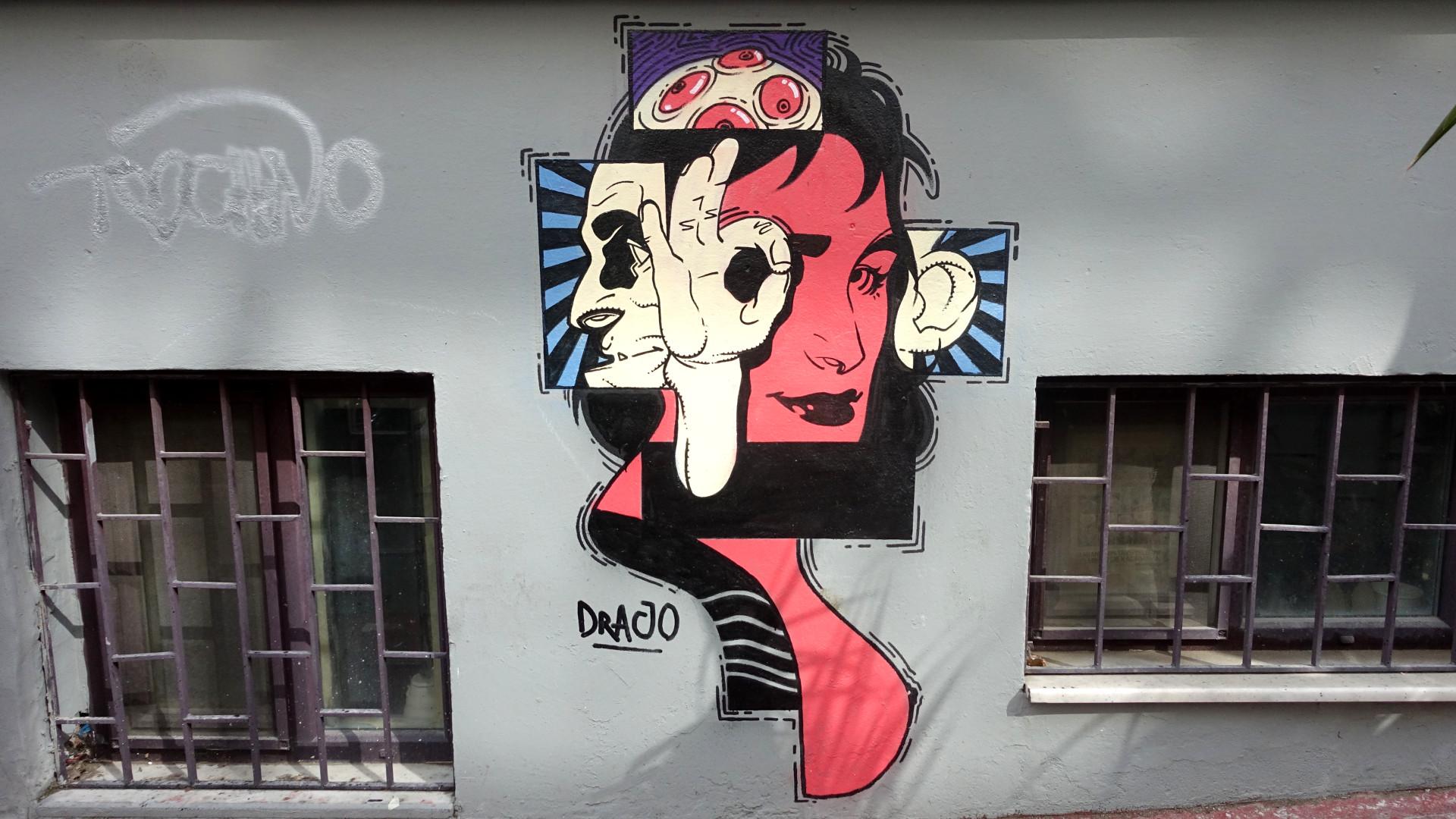 Beyoğlu 03.2018